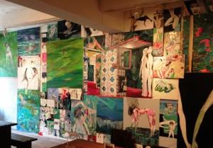 店内ギャラリーの画像