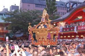 神田祭・神輿