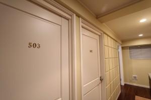 5階の会場