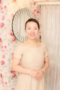 Rosa・石村さん