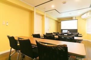 12~20名の会議室