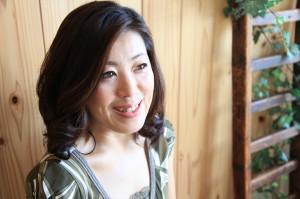 セラピストとして活躍中の石田さん
