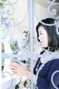 石田さんのご写真