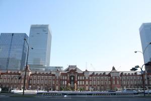 東京駅丸の内