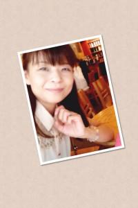 丘咲さんの顔写真