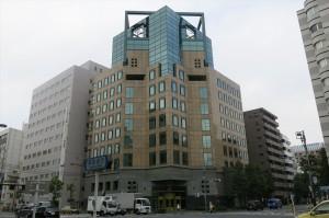 株式会社龍角散本社ビル
