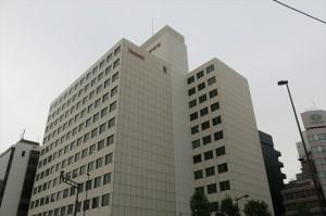 ヤマザキパン本社ビル