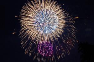 隅田川花火大会のイメージ