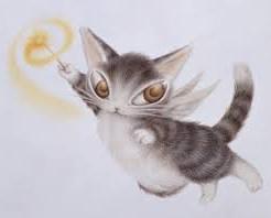 seigetsuさん画像猫