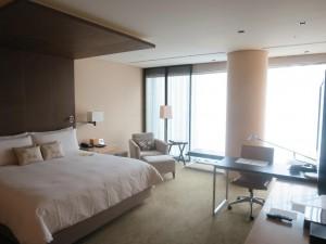 フォーシーズンズホテル丸の内 内観写真