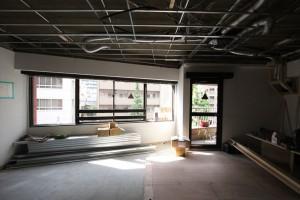 4階入り口からの写真3