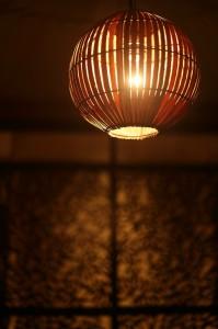 401号室照明