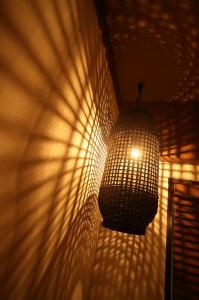 4Fトイレ照明