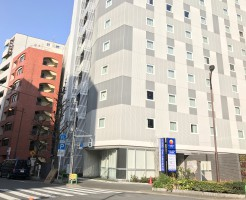 コンフォートホテル東京東神田・外観