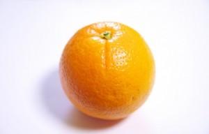 オレンジのエッセンシャルオイルのイメージ