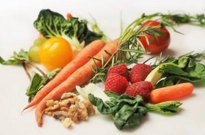 栄養素を考えた食事を考えましょう