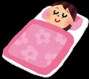 お客様の良質な睡眠で集客力につなげる