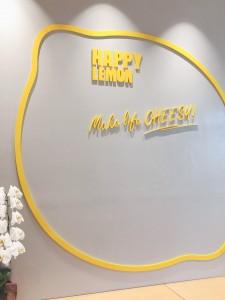 HAPPY LEMON店内写真